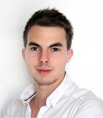 Olivier Traveaux
