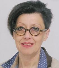 Nathalie Coufleau
