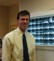 Dr Paul McDonough MD