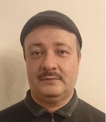 Tarek Cherif