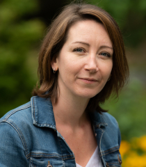 Laurianne Oget
