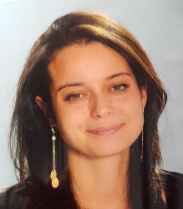 nassima hakimi - cv