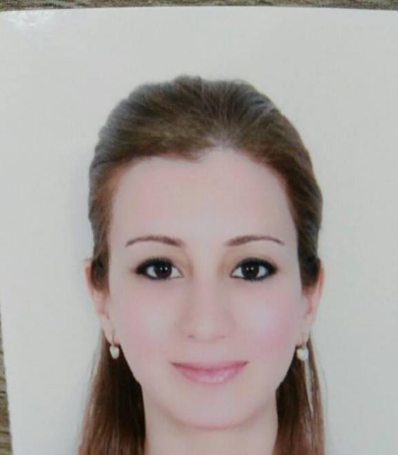 ines mosbah - cv