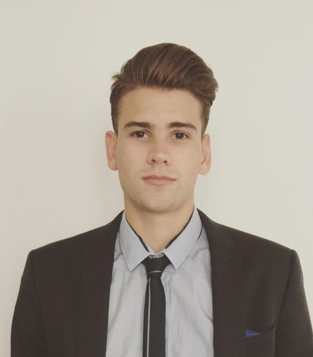 charlie isnardon - cv  consultant commercial u0026quot