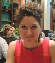 Anne Caroline Desplanques
