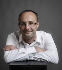 Christophe Matus