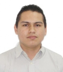 Moisés Enrique Reyes Romero