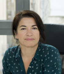 Tatiana Miron