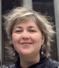 Ingrid BISSUEL-CHALON