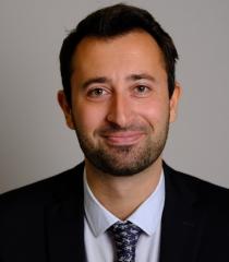 Gaétan Bouscarra
