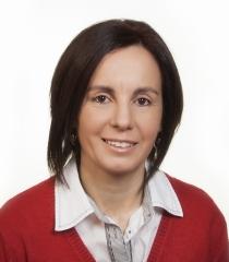 María Nieves Lorenzo Crespo