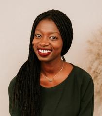 Maïmouna Diop