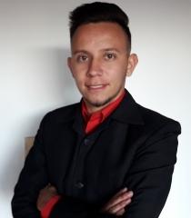 Michael Yesid Cuervo Ruiz