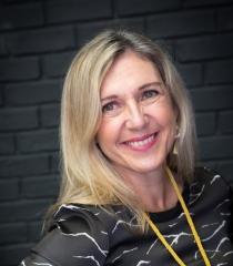 Martine Lesponne