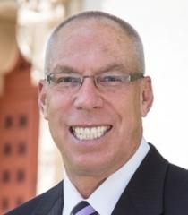 Greg Salsbury Western Colorado University