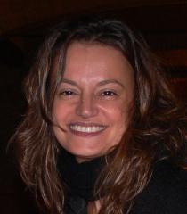 Raffaella Bertoni