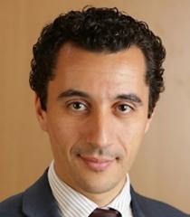 Walid Chiouchiou