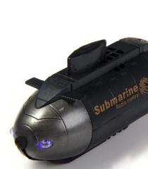 Sous-marin Télécommandé