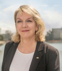 Brenda Roberts