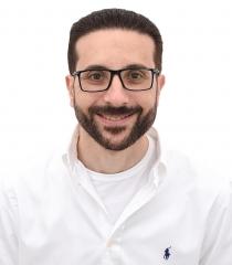 Hesham Abdelkader