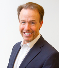 Heath Morrison Superintendent