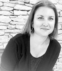 Emilie Rigault Fourcadier