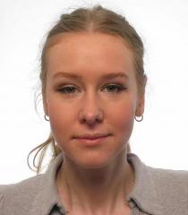 Claire Chudobova