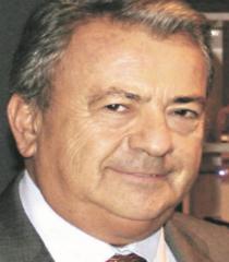 Isidoro Quiroga